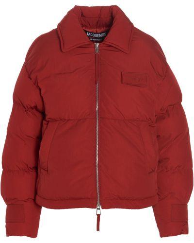 Płaszcz - czerwony Jacquemus