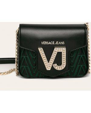 Listonoszka - zielona Versace Jeans