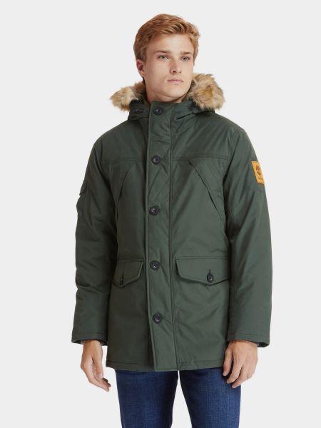 Текстильная повседневная куртка Timberland