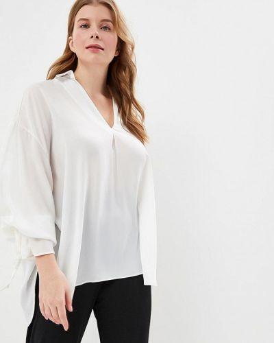 Блузка белая Piazza Italia