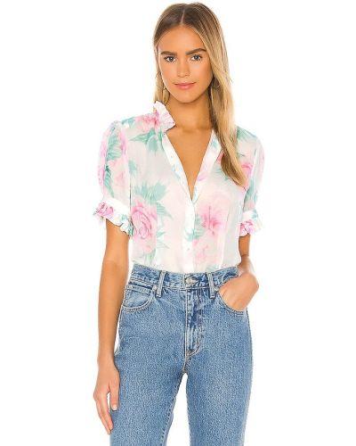Różowa bluzka Selkie