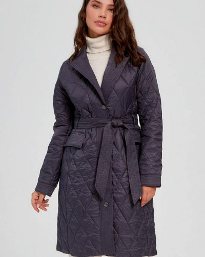 Утепленная куртка - серая Marco Bonne