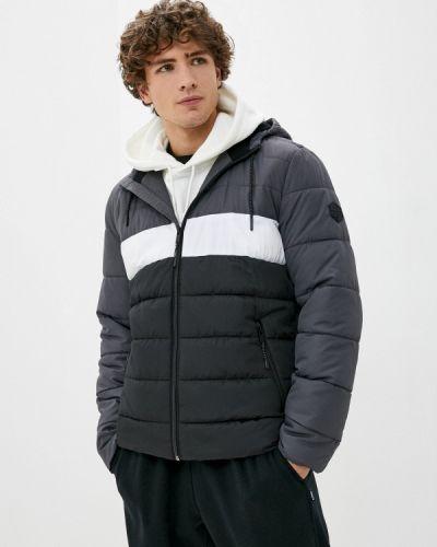 Утепленная куртка Dissident