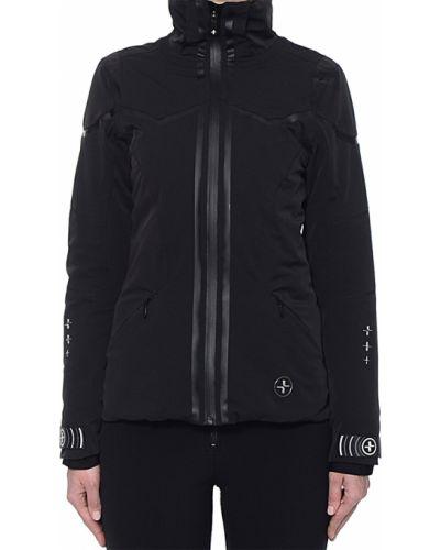 Черная куртка Lacroix