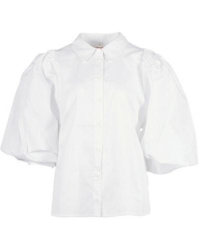 Biała bluzka Freebird
