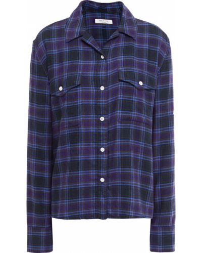 Фланелевая рубашка Rag & Bone