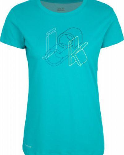Спортивная футболка Jack Wolfskin