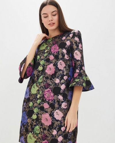 Платье осеннее Galina Vasilyeva