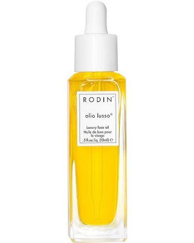 Skórzany bezpłatne cięcie światło olejek do opalania bezpłatne cięcie Rodin