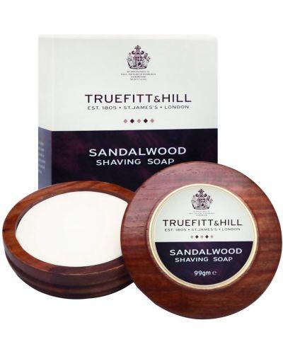 Мыло для бритья Truefitt Hill