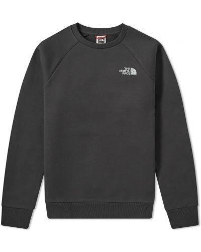 Пуловер коричневый для лица The North Face