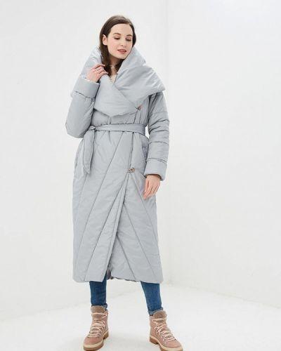 Зимняя куртка утепленная осенняя Maria Rybalchenko