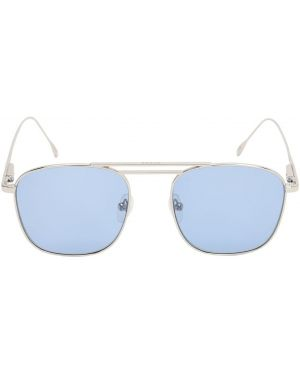 Okulary srebrne Rewop Milano