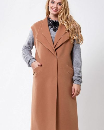 Пальто с капюшоном Sergio Cotti