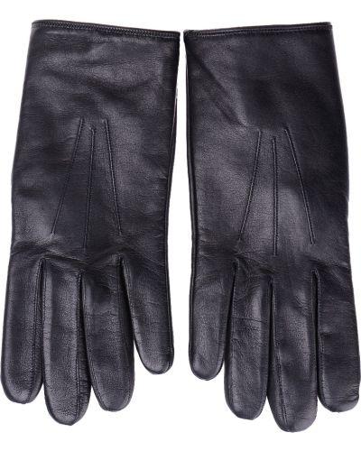 Черные перчатки Parola