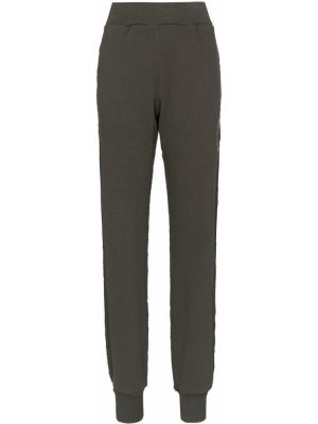 Спортивные брюки с поясом с манжетами узкого кроя Telfar