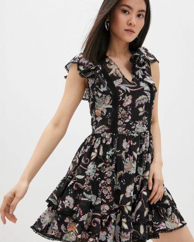 Повседневное платье Twinset Milano