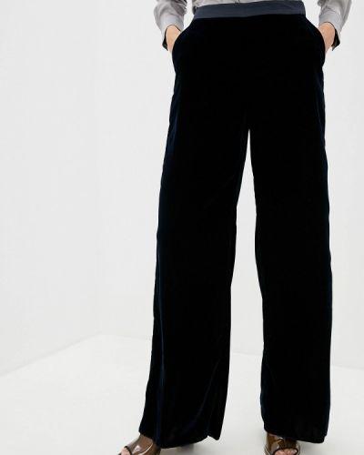 Классические брюки черные итальянский Pennyblack