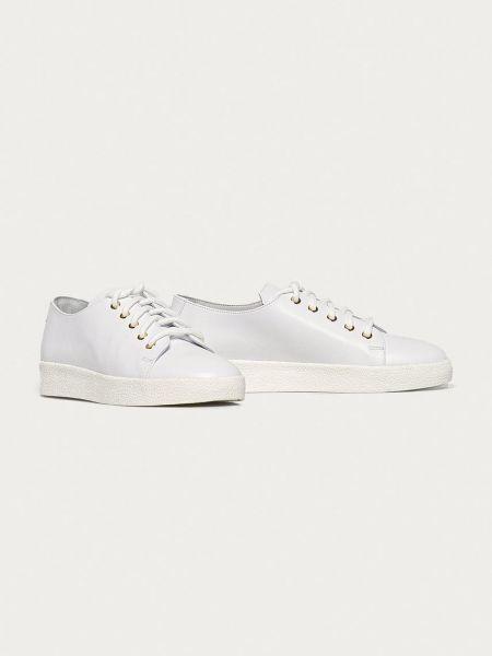Кожаные ботинки Baldowski