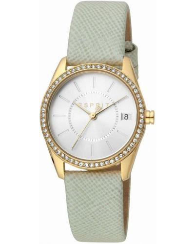 Zegarek - żółty Esprit
