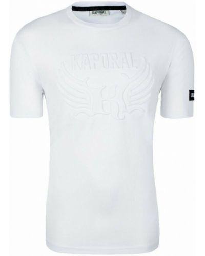 Biała koszula Kaporal