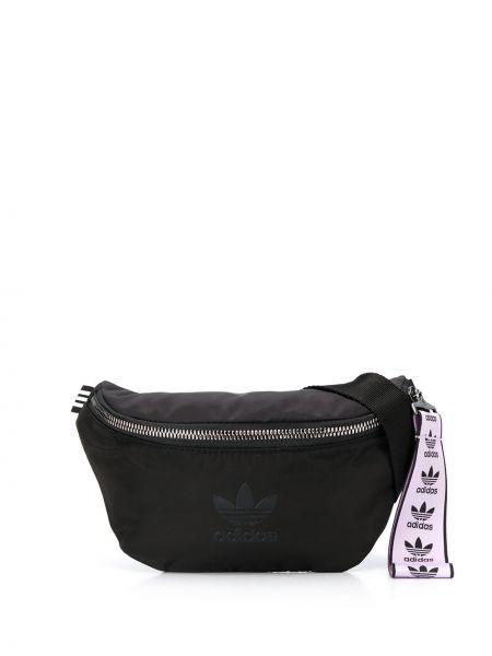 Ремень черный Adidas