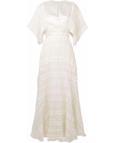 Платье мини на молнии Noon By Noor