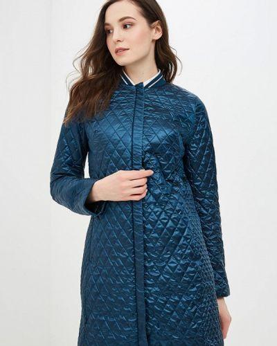 Утепленная куртка - бирюзовая Conso Wear