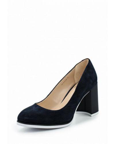Синие туфли Ekonika