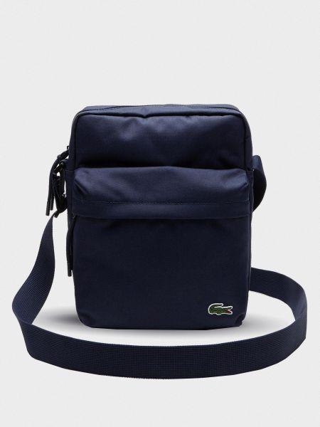 Повседневная сумка Lacoste