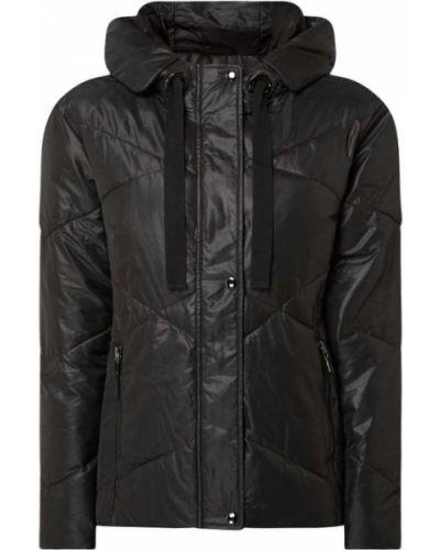 Czarna kurtka pikowana Riani