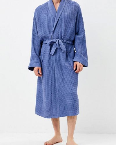 Голубой халат Five Wien Home