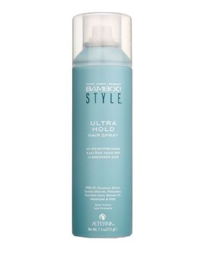 Лак для волос натуральный Alterna