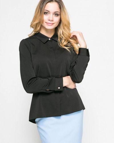 Рубашка черная Zubrytskaya