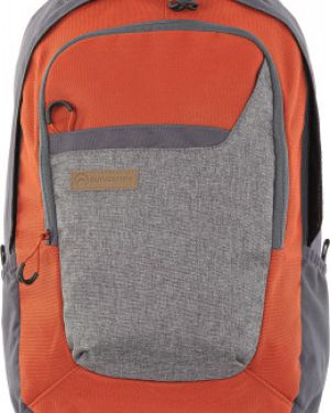 Серый рюкзак для ноутбука на бретелях Outventure