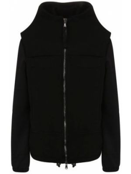 Утепленная куртка - черная Roque