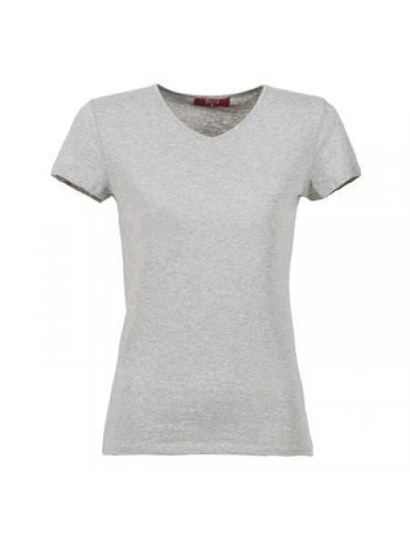 Szary t-shirt Botd