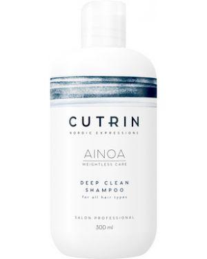 Шампунь для волос глубокий Cutrin