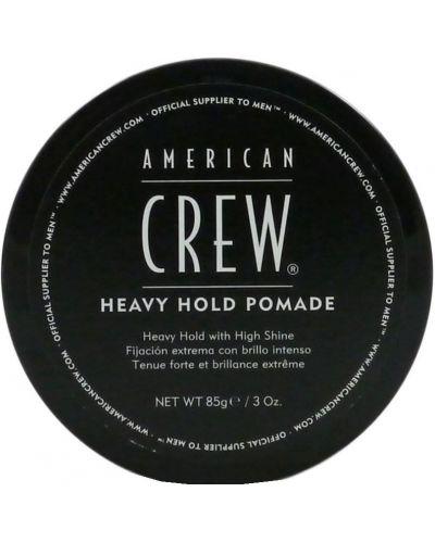 Губная помада с американской проймой American Crew