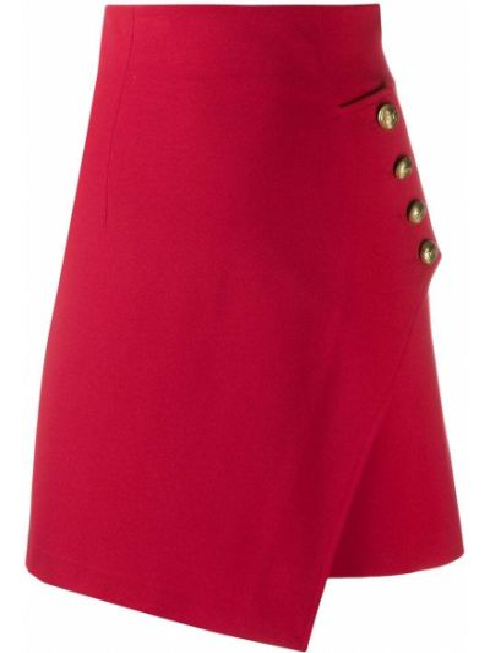 Asymetryczny spódnica Pinko