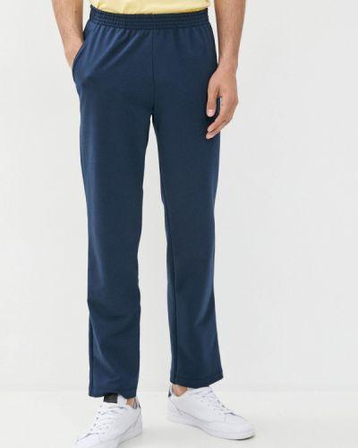 Синие спортивные брюки Mark Formelle
