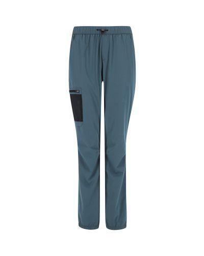 Синие брюки осенние Merrell