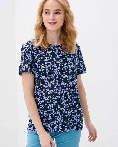 Синяя футболка Marks & Spencer