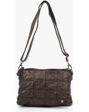 Кожаная сумка через плечо Nexpero