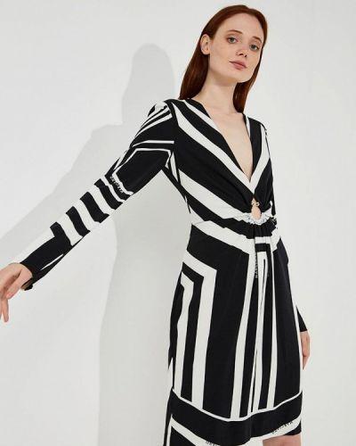 Платье черное Marciano Los Angeles