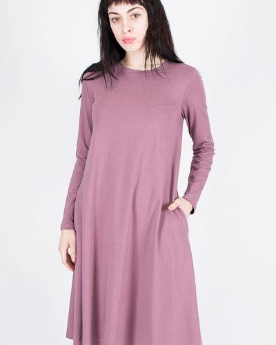 Платье весеннее розовое From Us