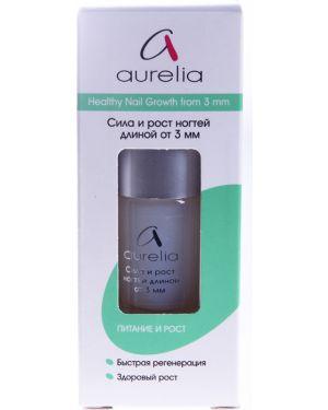 Средство для снятия лака Aurelia