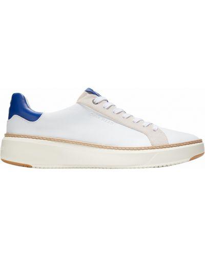 Białe sneakersy Cole Haan