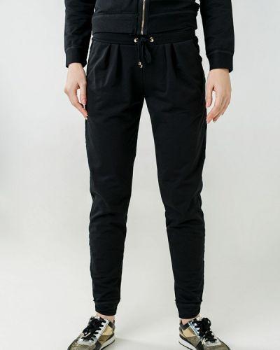 Черные спортивные брюки Ora