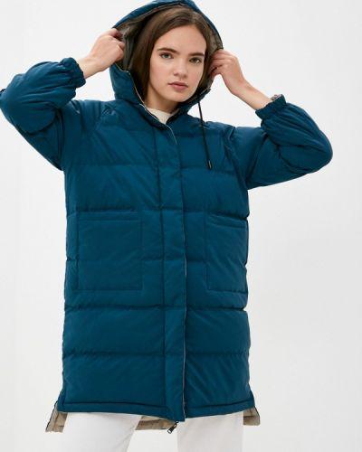 Утепленная куртка - бежевая Macleria